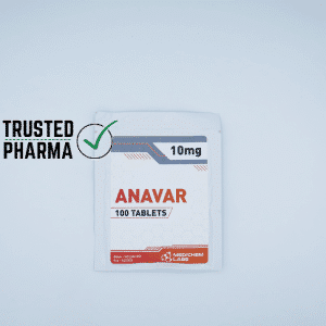 Anavar 10mg for sale