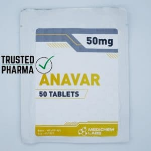 Anavar 50mg for sale