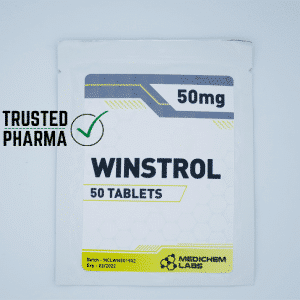 Winstrol 50mg for sale