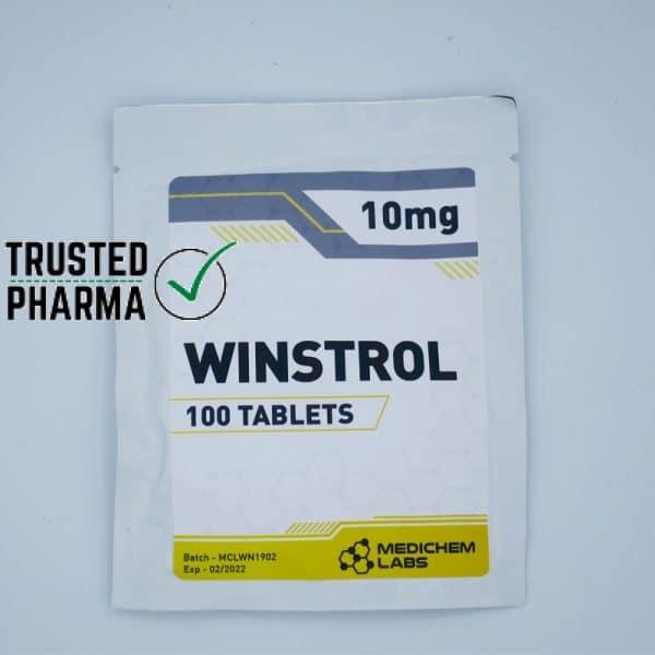 Winstrol for sale
